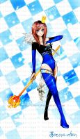 Marry - Queen of what? by Sorina-chan