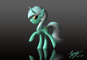Lyra (Collab) by Duskie-06