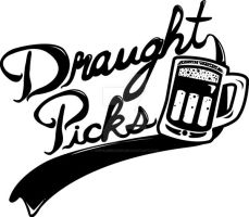Draught Picks by aprilmdesigns