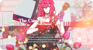 The Camellia by Neo-Ciel