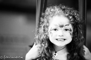Little Circus Angel I by fiathriel