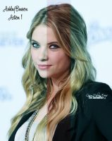 AshBenzo Actions by QuinnFabrevans