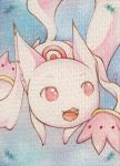 ACEO #35 [Kyubey] by Takuichi