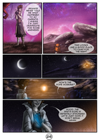 TCM: Volume 9 (pg 26) by LivingAliveCreator