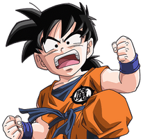 Gohan by 19onepiece90