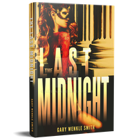 The Last Midnight Hardcover by Dafeenah