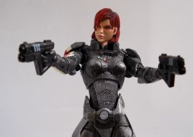 Femshep toy by Homicide-Crabs