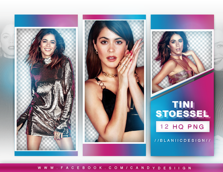 Tini Stoessel - png pack #66 by BlaniicDesign
