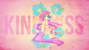 Untitled [Fluttershy WP] by UtterlyLudicrous