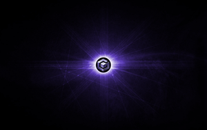 Gamecube Background by RazorToshiba