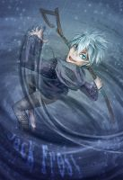 Jack Frost by HellHum