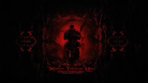 March Into Hell- Gears of War by echosoflife