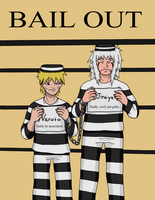 Bail Out: Cover by innocent-rebel