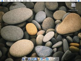 MAC OS X 10.4 JaS by NazgulTuga