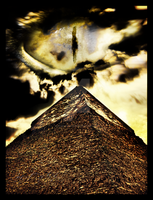 The All Seeying Eye by angelofblood