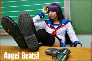 Angel Beats 4 by Inoshindashin