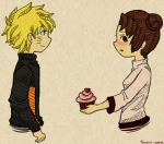 Happy birthday Naruto-kun... *blushes* by rennie-sama