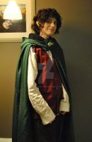frodo cosplay by kasou18