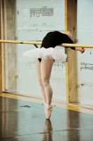 Ballet 13 by L-JustinePhotography
