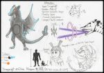 Dragonight Reference Sheet 2016 by deathdog123