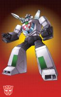 Wheeljack by Dan-the-artguy