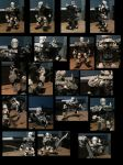 2nd self moc vaakri the cursed toa reborn by CASETHEFACE
