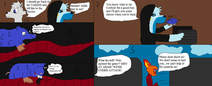 Doctor Who Chester S1 Ep7 pt.11 by thetrans4master