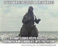 I SHALL WATCH GODZILLA NOW XD by crazygamerchix