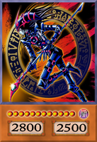 Dark Magician of Chaos :) by CallofGFX