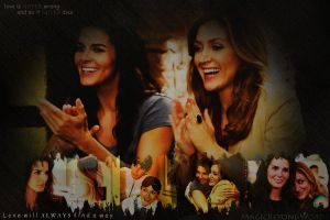 rizzoli and isles. love will find a way by MagicBeyondWords