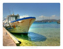 embarkation by gianf