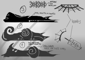 Spelljammer concepts for spectral by betasector