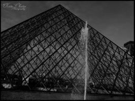 The Louvre One. by KateChuter