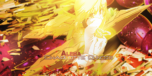 Charlotte Dunois Sig. [FAIL] by LifeAlpha
