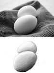 Egg Gradient A1 :c by Oseaan