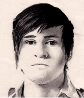 Anthony Padilla (Smosh) by chaos-walking59