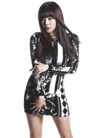 Sunny (SNSD) PNG Render by GAJMEditions