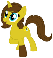 Gift: Banana Smoothie by Autumn-Spice