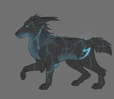SOLD Electric Modog by Leland-Adopts