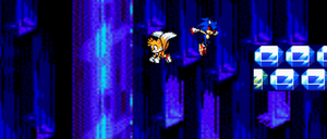 sonic exe part 1 by wolfofdeth
