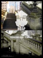 Staircase Pack by HOAP