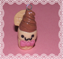 Ice cream sweety by PookieTookieJewelry