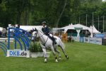 Show Jumping Stock 006 by LuDa-Stock