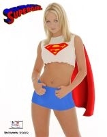 Supergirl - Nice by TheSnowman10