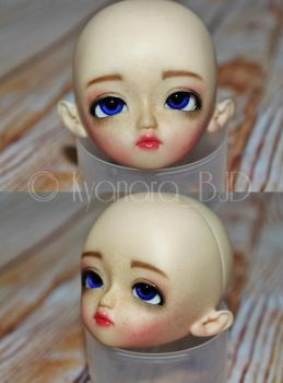 Face-up commission #72 by Kyanara