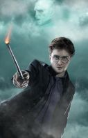 Harry retouch by seff01