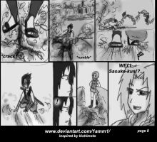 sasusaku- that bench pg8 by 1amm1