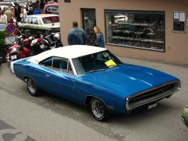 ..1970 Dodge Charger.. by AmericanMuscle