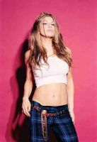 Fergie 1 by Ivenne