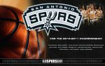 San Antonio Spurs 01 by rockTheSky